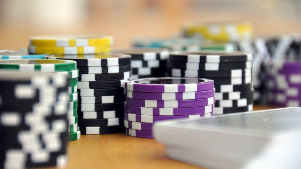 Choisir les meilleurs jetons pour le Poker !