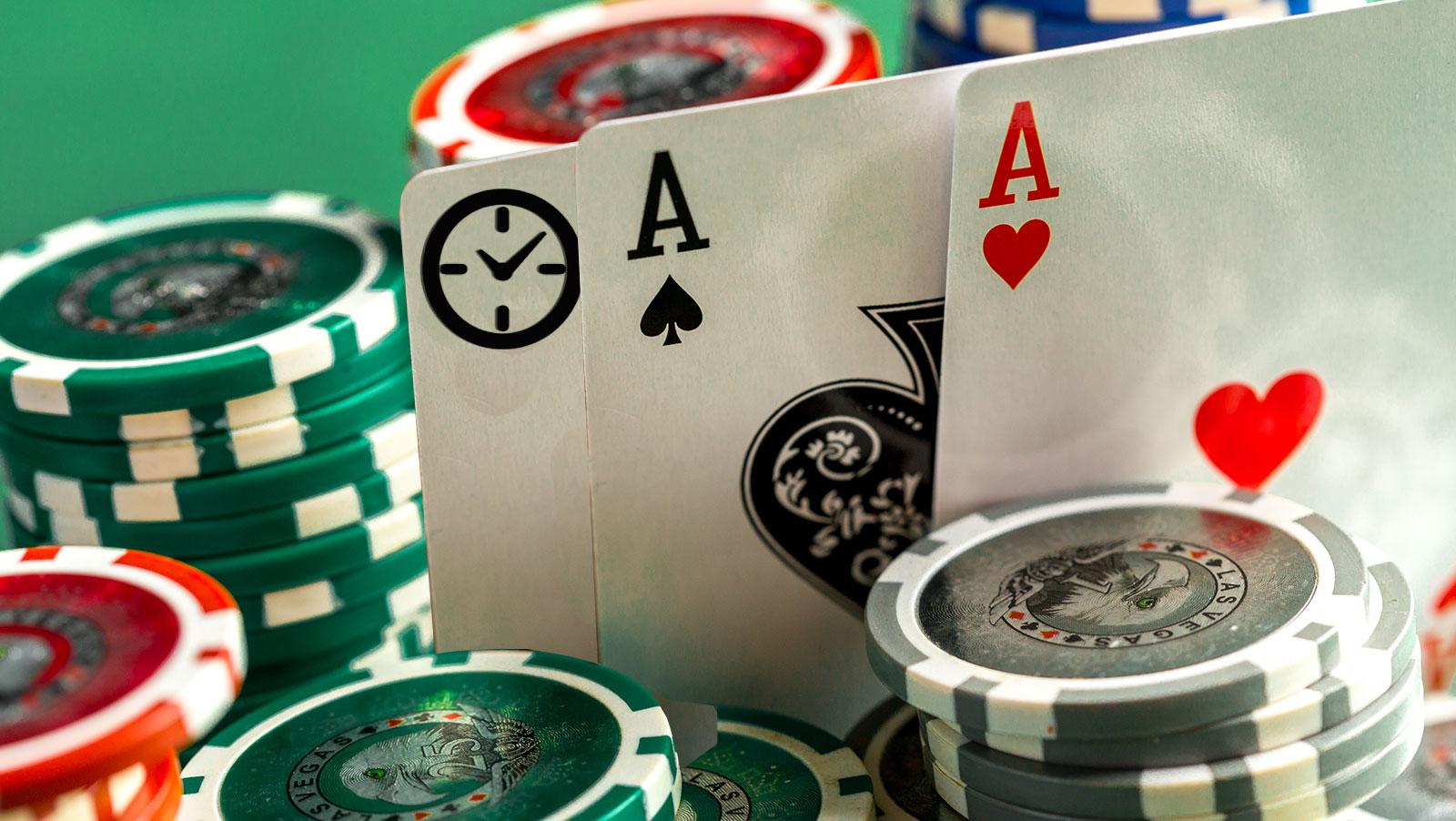 Blackjack rules of thumb